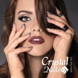 Crystal Nails 2016 ŐSZ/TÉL kiegészítő katalógus