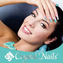 Crystal Nails 2015 Nagykatalógus