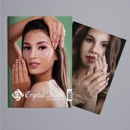 Nyár Extra 2021 & Sens by Crystal Nails Tavasz/Nyár